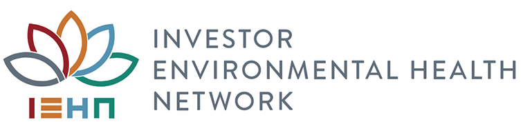 Investor Environmental Health Network-logo