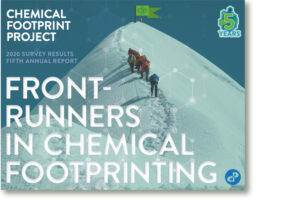Investors Command Market Leaders on Chemical Footprinting and Safety-GreenMoney