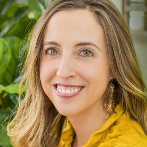 Rachel McDonough-Make Your Money Count