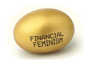 Financial Feminism by Jessica Robinson-GreenMoney