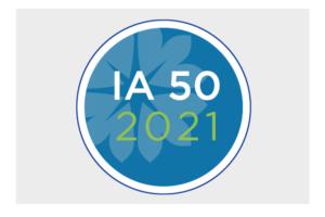 IA 50 2021 free database logo