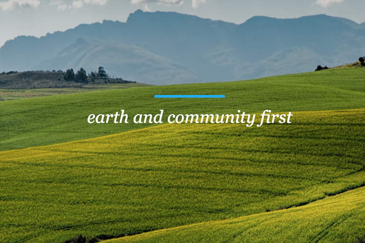 Betterment Harvest-Ag-Tech in Appalachia