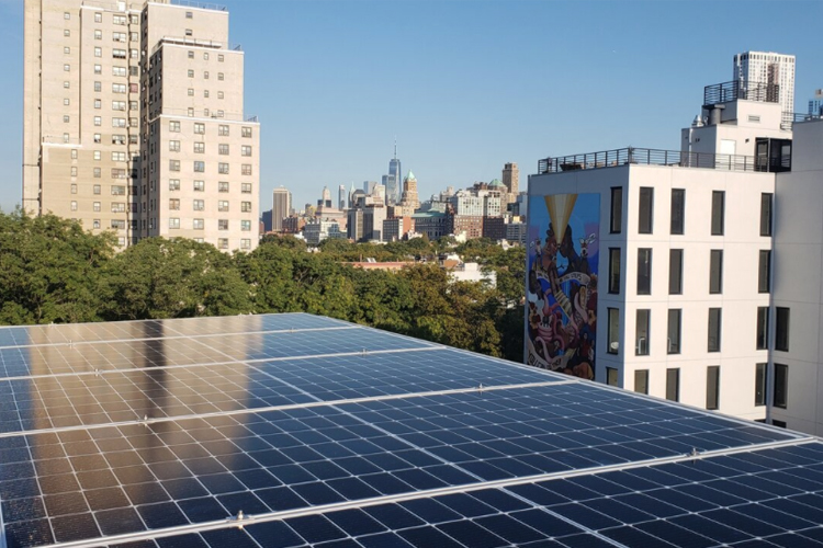 Calvert Impact Capital Invests in Sunwealth for Solar Access, Energy Savings and Jobs-GreenMoney