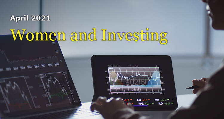 Women and Investing-GreenMoney-April 2021