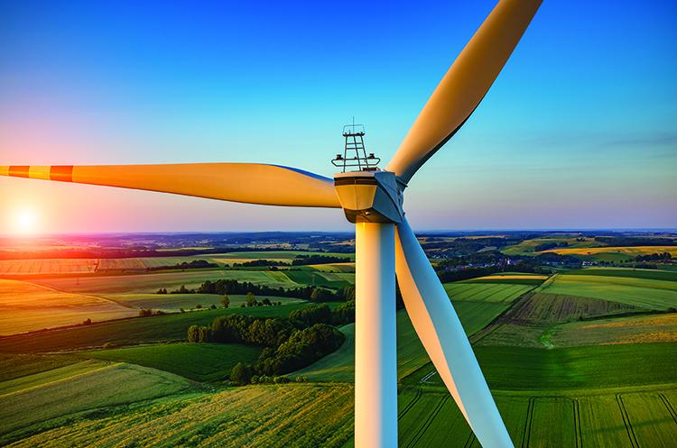 EcoFin Turbine-2 - GreenMoney