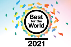 B Lab Announces Best for the World 2021 B Corps