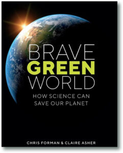 Brave Green World book cover