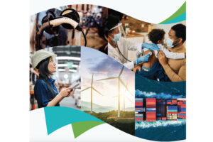 GSIA Releases Global Sustainable Investment Review 2020