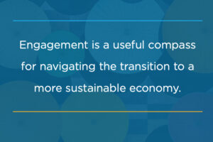 Impax Asset Mgmt Engagement Report 2021