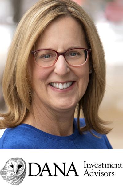 Lydia Miller - Dana Investment Advisors